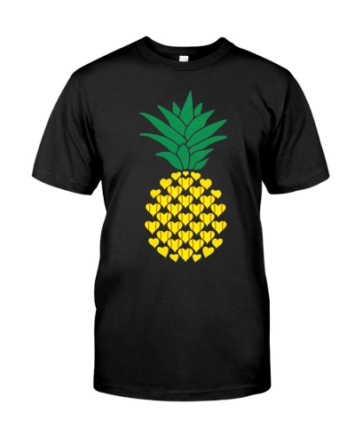 Softball Pineapple