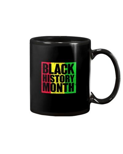 Honoring Past Inspiring Future Black History