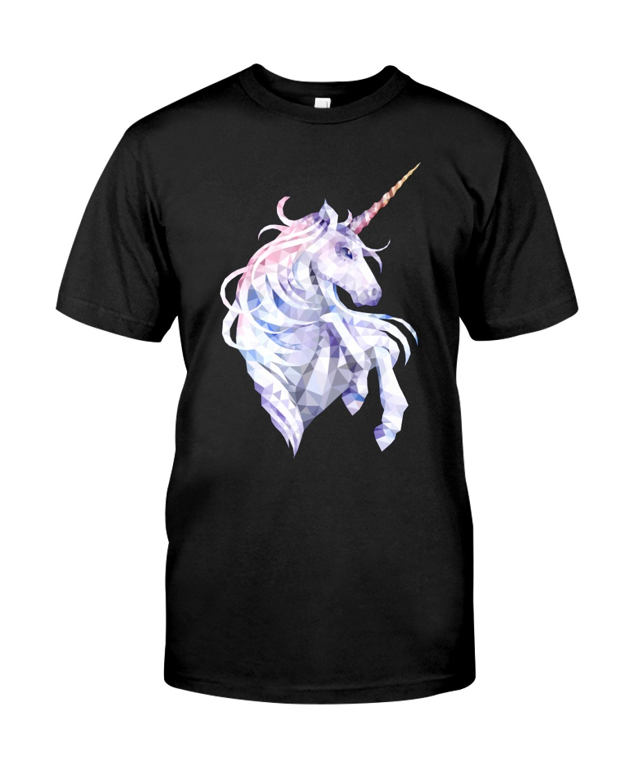 I Just Really Like Horse Classic T-Shirt