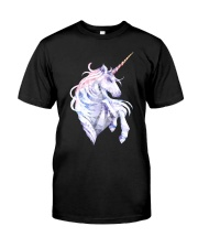 I Just Really Like Horse Premium Fit Mens Tee thumbnail