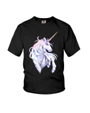 I Just Really Like Horse Youth T-Shirt tile