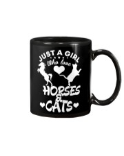 I Just Really Like Horse Mug thumbnail