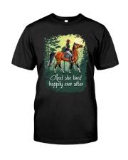 I Just Really Like Horse  Premium Fit Mens Tee thumbnail