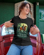 I Just Really Like Horse  Ladies T-Shirt apparel-ladies-t-shirt-lifestyle-01