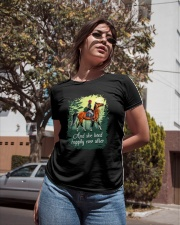I Just Really Like Horse  Ladies T-Shirt apparel-ladies-t-shirt-lifestyle-02