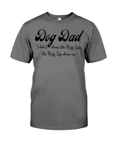 Ruff Life Dad