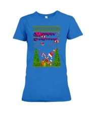 Christmas Special Gift Premium Fit Ladies Tee thumbnail
