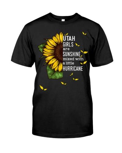 Utah girls are sunshine mixed