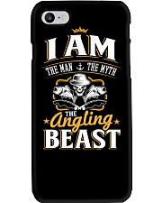 The Angling Beast Phone Case thumbnail