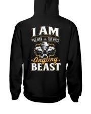The Angling Beast Hooded Sweatshirt thumbnail