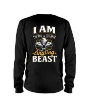 The Angling Beast Long Sleeve Tee thumbnail