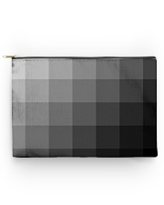 White Grey Black and More Accessory Pouch - Large thumbnail