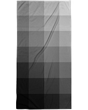 White Grey Black and More Bath Towel thumbnail