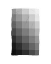 White Grey Black and More Hand Towel thumbnail