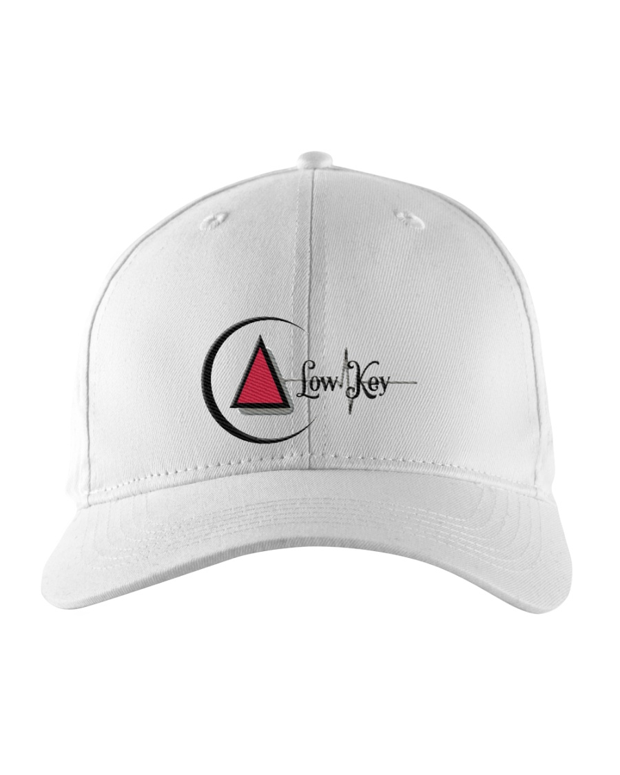Moonkeyhat Embroidered Hat