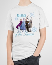 Brother of the princess Youth T-Shirt garment-youth-tshirt-front-lifestyle-01