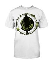 Low Key Success Classic T-Shirt thumbnail