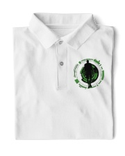 Low Key Success Classic Polo front