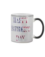 Mug Father's Day Color Changing Mug color-changing-right