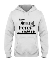 memorial day Hooded Sweatshirt thumbnail