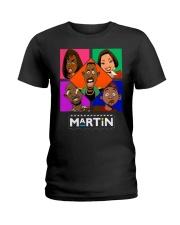 Something Cool Ladies T-Shirt thumbnail