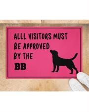 """Dog Doormat Doormat 34"""" x 23"""" aos-doormat-34-x-23-lifestyle-front-05"""
