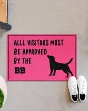 """Dog Doormat Doormat 34"""" x 23"""" aos-doormat-34-x-23-lifestyle-front-07"""