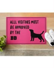 """Dog Doormat Doormat 34"""" x 23"""" aos-doormat-34-x-23-lifestyle-front-12"""