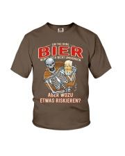 Beer Youth T-Shirt thumbnail