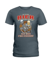 Beer Ladies T-Shirt thumbnail