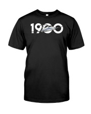 The 1900 'Hundo' Premium Fit Mens Tee tile