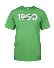 The 1900 'Hundo' Premium Fit Mens Tee front