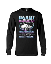 Daddy and Daughter Shirts Long Sleeve Tee tile