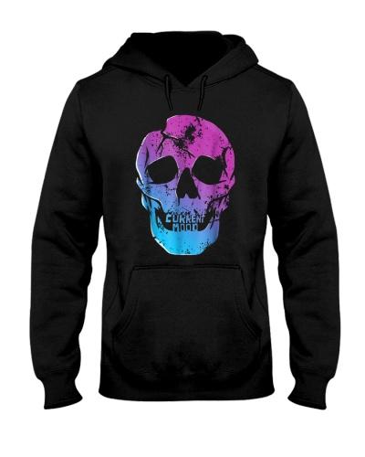 Shane Dawson Current Mood Skull Shirt Hoodie
