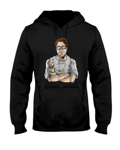 Twinning Shane Bear - Shane Dawson Shirt Hoodie