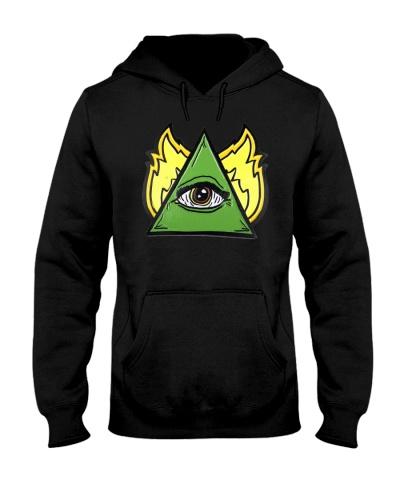 Shane Dawson Illuminati Shirt Hoodie