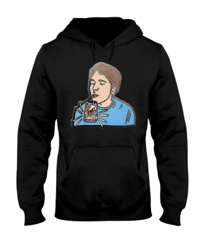 Shane Dawson Root Beer Shirt Hoodie