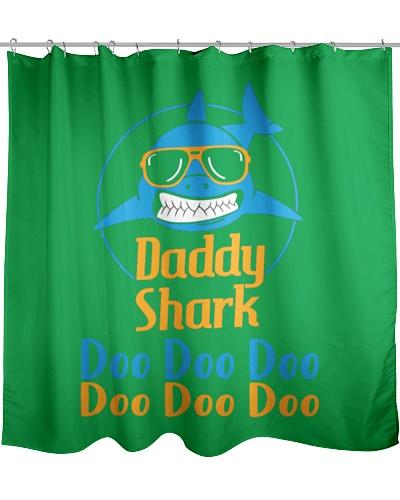 Daddy Shark Doo Doo Doo - Father's Day Gift Ideas