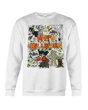 Happyhappy Crewneck Sweatshirt thumbnail