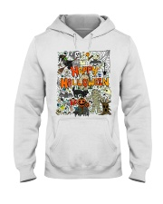 Happyhappy Hooded Sweatshirt tile