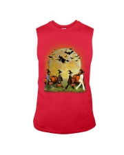 Beatles Sleeveless Tee thumbnail