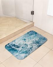 "ocean bathmat Bath Mat - 34"" x 21"" aos-accessory-bath-mat-34x21-lifestyle-front-02"