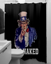 get naked shower curtain Shower Curtain aos-shower-curtains-71x74-lifestyle-front-04