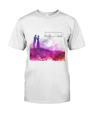 You have bewitched me  Classic T-Shirt thumbnail
