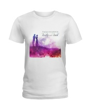 You have bewitched me  Ladies T-Shirt thumbnail