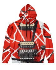 EVH Phone Case Men's All Over Print Hoodie thumbnail