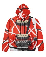 EVH Phone Case Women's All Over Print Hoodie thumbnail