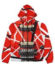 EVH Phone Case Women's All Over Print Full Zip Hoodie thumbnail