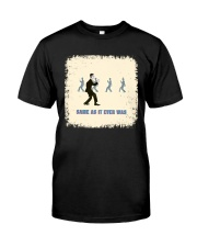 Once in a Lifetime Walk Classic T-Shirt thumbnail