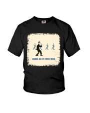 Once in a Lifetime Walk Youth T-Shirt thumbnail